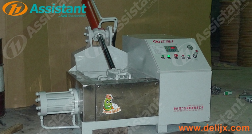 Oolong Tea Granular Tea Shaping Processing Molding Machine 6CCXJ-6080
