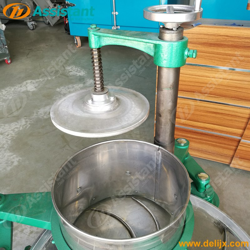 Orthodox Oolong Tea Leaf Roller Machine China Supplier 6CRT-30