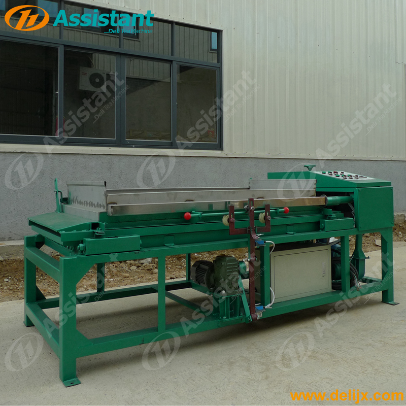Strip Niddle Bar Type Tea Leaf Shaping Machine Tea Carding Processing Equipment Manufacturer Supplier